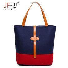 JF-U Bags Handbags Women Famous Brands Shoulder Bag Female Bags Women Handbag Women bolsa feminina bolsos mujer de marca famosa