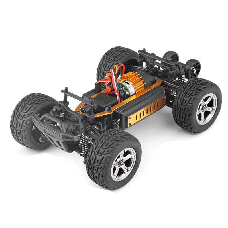RC WLtoys 20402 20404 20409 1 20 scale car off road buggy monster truck crawler brushless