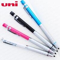 Одна деталь Uni M5-1012 механические карандаши Kuru Toga высококачественные автоматические вращения механический карандаш-0,5 мм