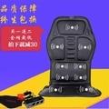 Doméstica carro dispositivo de massagem cervical pescoço almofada de massagem carro almofada aquecida
