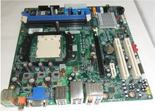 MCP61PM-HM desktop motherboard use For HP MCP61PM-HM mainboard