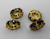 6 cái 8-12 mét micro pave cz pandora hạt lỗ lớn, micro pave kim cương cz cubic zirconia vàng đen bạc hỗn hợp phát hiện sự quyến rũ