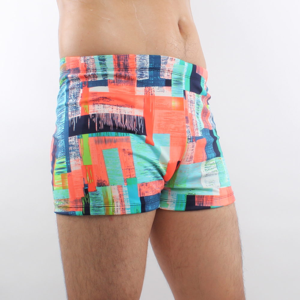 04a6da0d49574 Detail Feedback Questions about Excellent Quality Plus Size Men Swimwear  Sexy Male Swimming Trunk Lycra Fabric Men Bathing Suits Young Print 2018  Mens ...
