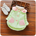 Baby Girl Poncho Cloak Female Cardigan Infat Coat Jaquestas Infantis Crochet Baby Cardigan Girl Outerwear Clothing 60D051A