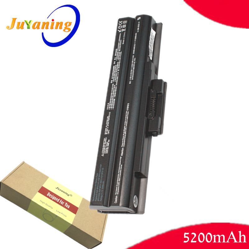 New Laptop battery For SONY VAIO VGP-BPS13/S VGP-BPS13A/S VGP-BPS21/S VGP-BPL21A VGP-BPS13A/B VGP-BPS21B VGP-BPL13