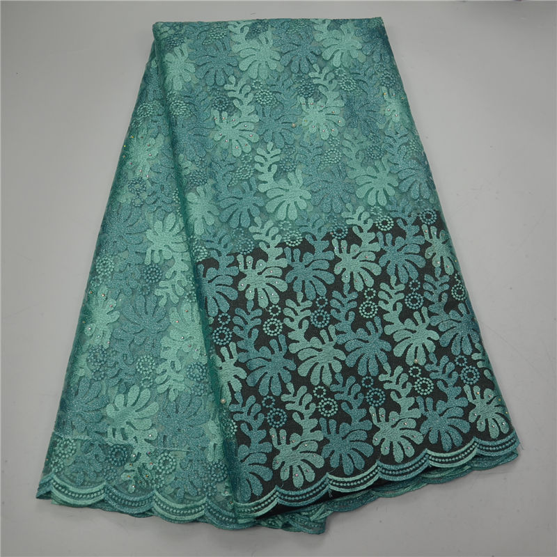 Tulle Lace Fabric 2018 African French Lace Fabric Free shipping Africa french lace fabric with stonesTulle Lace Fabric 2018 African French Lace Fabric Free shipping Africa french lace fabric with stones