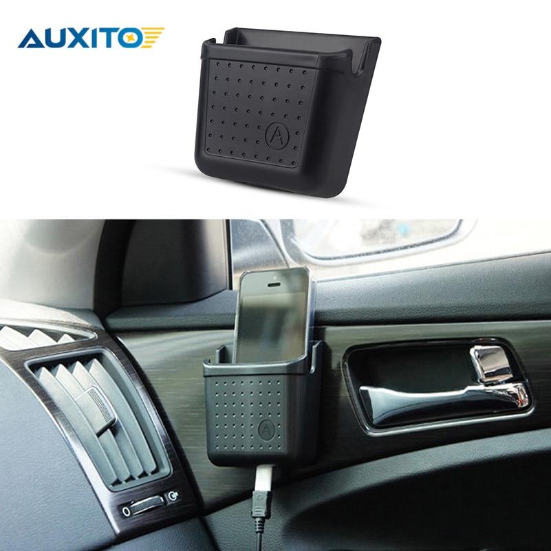 Car Cellphone Bluetooth Earphone Storage Holder For Nissan Qashqai Juke j11 Almera X-trail Tiida Note Primera Pathfinder Sentra nissan juke аксессуары купить в ростове