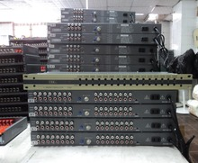16 Way CATV modulator, interwał kanał, sygnał RF wyjście, NTSC modulator,PAL B/G modulator, PAL DK/I modulator dla hotelu