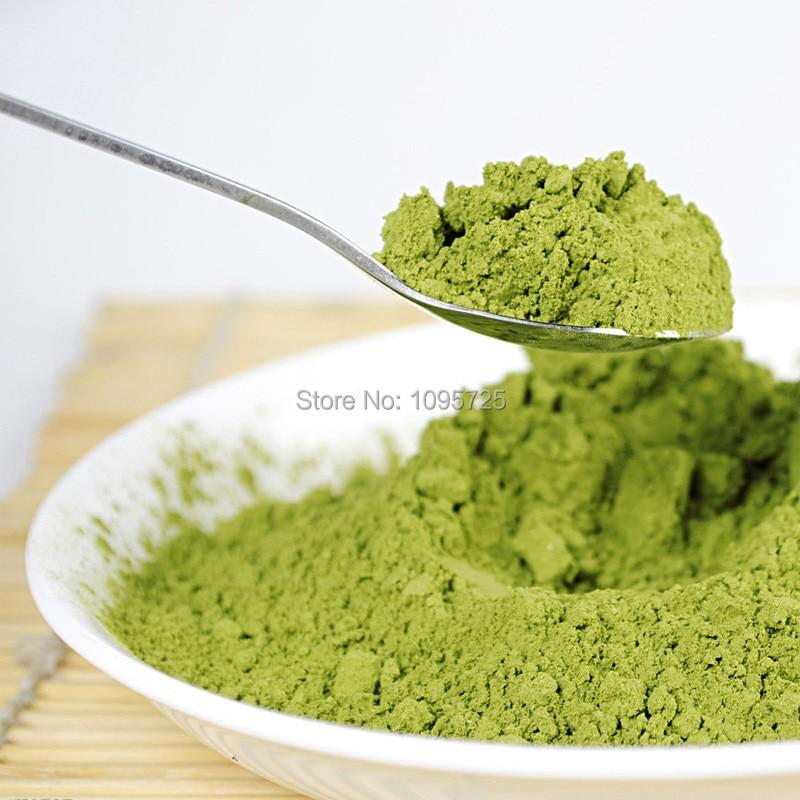 100% Nature Barley Grass Powder for health 500g organic barley grass powder barley leaves powder good for men and women