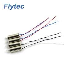 Flytec T13-11 CW + CCW Do Motor Definir Peças de Reposição para T13 Dobrável RC Zangão