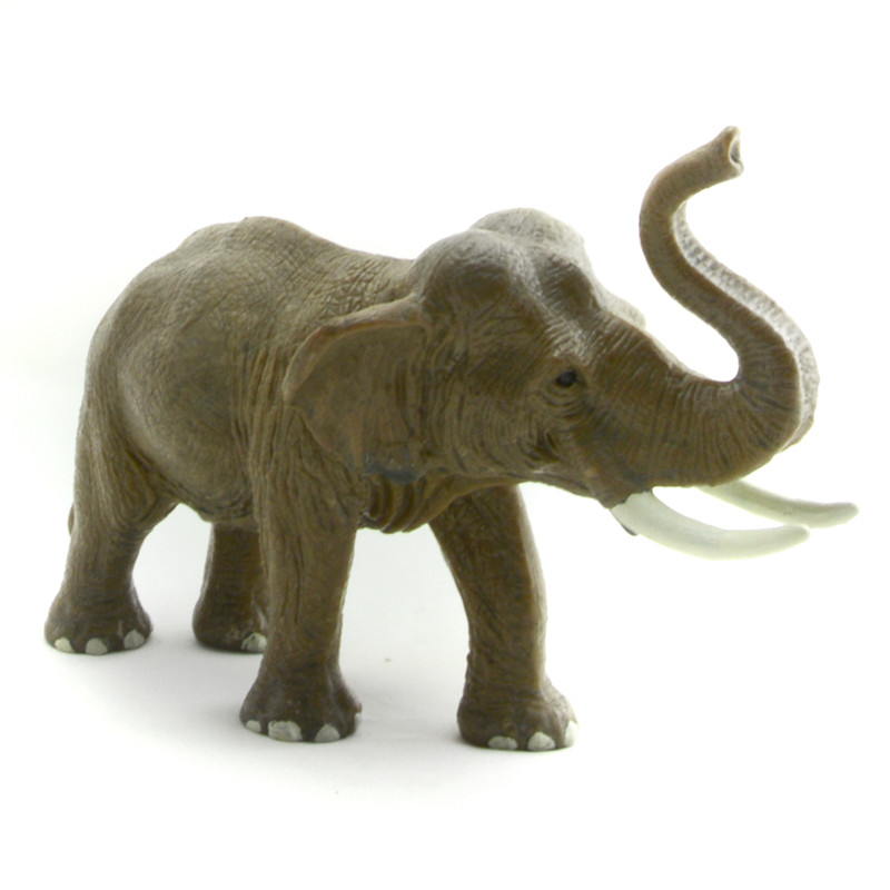Toys For Elephant : Popular plastic elephant toy buy cheap
