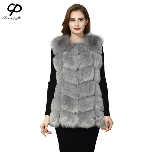 Shop for faux fur vest at angrydog.ga Free Shipping. Free Returns. All the time.