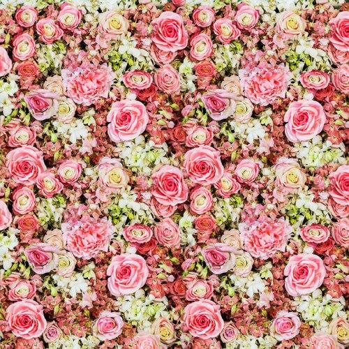 d4c740f5f سينوبيك الوردي الزهور السرير الفن نسيج القماش التصوير خلفية خمر الأزهار  الزفاف صورة صور الخلفيات D-9764