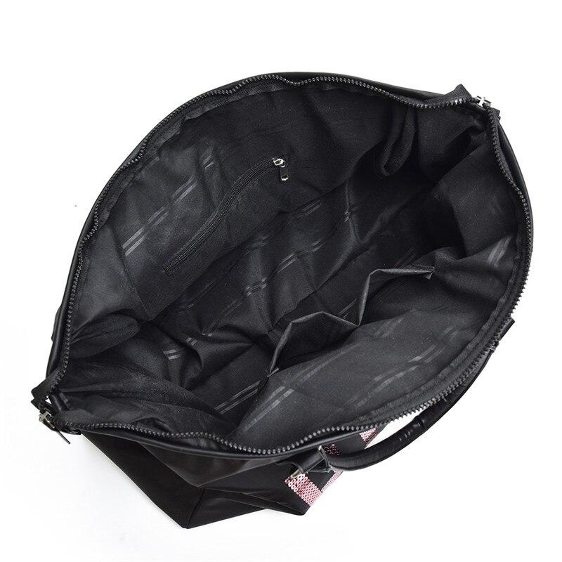 2017 senhoras bolsa de viagem Item Size : 50x21x28cm(l*w*h)