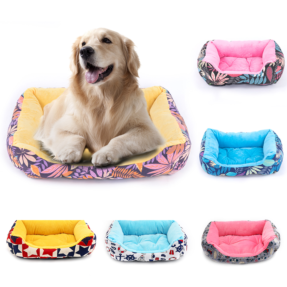 Dog Beds Pet Us 9 96 43 Off Pet Products Dog Bed Bench Dog Beds Mats For Small Medium Large Dogs Puppy Bed Lounger Dog Sofa Cat House Pet Kennel Chihuahua In