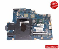 NOKOTION Laptop Motherboard For Lenovo G565 Z565 Main board LA 5754P Socket S1 Free CPU HD5340 Video Card Tested