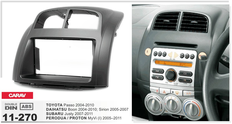 Fit for Passo Daihatsu Boon 2004-2010 Sirion 2005-2007 Subaru Justy 2007-2011 Perodua Proton MyVi 2005-2011 android6.0 mp5 radio передняя юбка обвеса tg lip toyota passo daihatsu sirion subaru justy perodua myvi