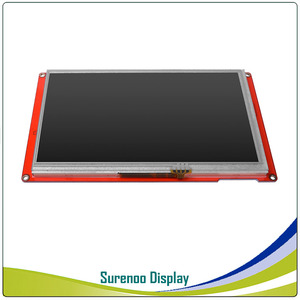 """Image 5 - 7.0"""" NX8048P070 Nextion Intelligent HMI USART UART Serial TFT LCD Module Display Resistive or Capacitive Touch Panel for Arduino"""