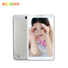 T8 bobarry octa core de 8 pulgadas doble tarjeta sim tablet pc 4g LTE teléfono móvil 3G android tablet pc 4 GB RAM 8 MP IPS