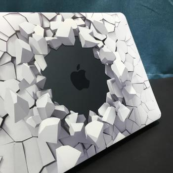 Skin Screen Protector Case for MacBook 1