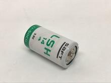 New Original SAFT LSH14 C 3.6V 58000mAh Lithium Battery Batteries Non-rechargeable(LSH20) Made in France