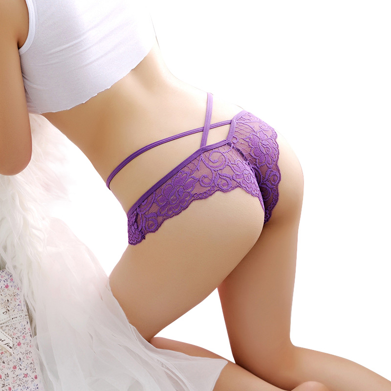 Sexy Women   Panties   Lace Floral Seamless Underwear   Panties   Ladies Thongs G-strings Thongs   Panties   Female Spring Summer Nightwear