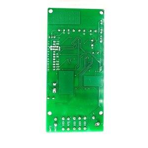 Image 4 - RFID 125 khz EM מזהה ארוך מרחק כרטיס קורא מודול TK4100 EM4100 Wg26/Wg34 Rs232 ממשק