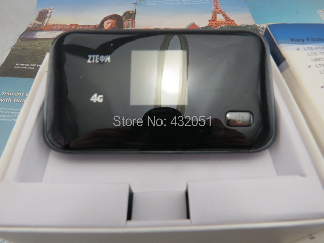 routeur wifi mobile zte mf93 mf93e 4g free shipping january 2020