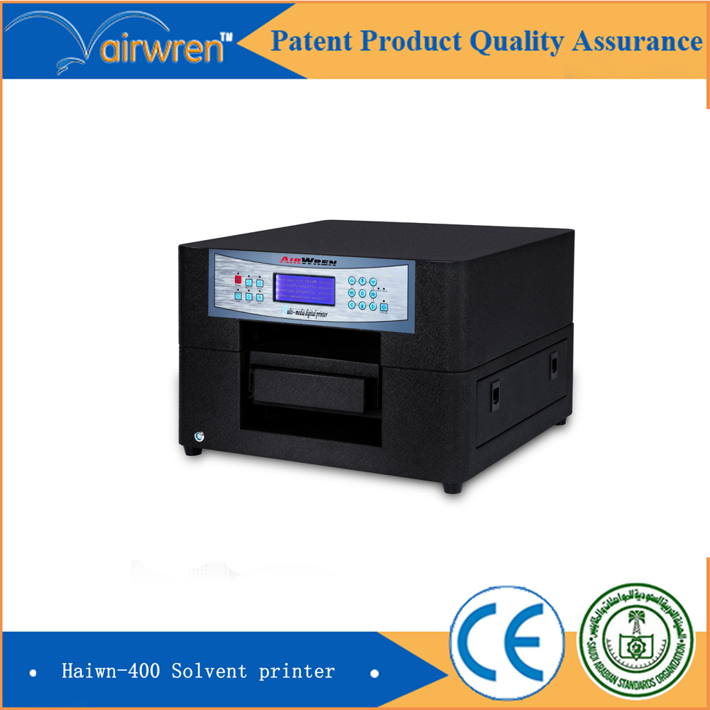 2016 New Product OEM Solvent Printing Machine for Hard Materials image
