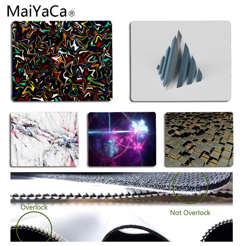 MaiYaCa искусство Математика коврик для мыши геймер играть коврики Размеры для 25x29 см Скорость версия игровой Мышь колодки