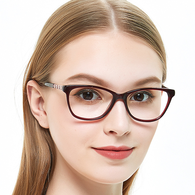 0c3d1dfbccb0 OCCI CHIARI High Quality Acetate Prescription Lens Medical Eyeglasses  Vintage Carved Metal Spring Hinges Eyewear Frame W-COLOZZA