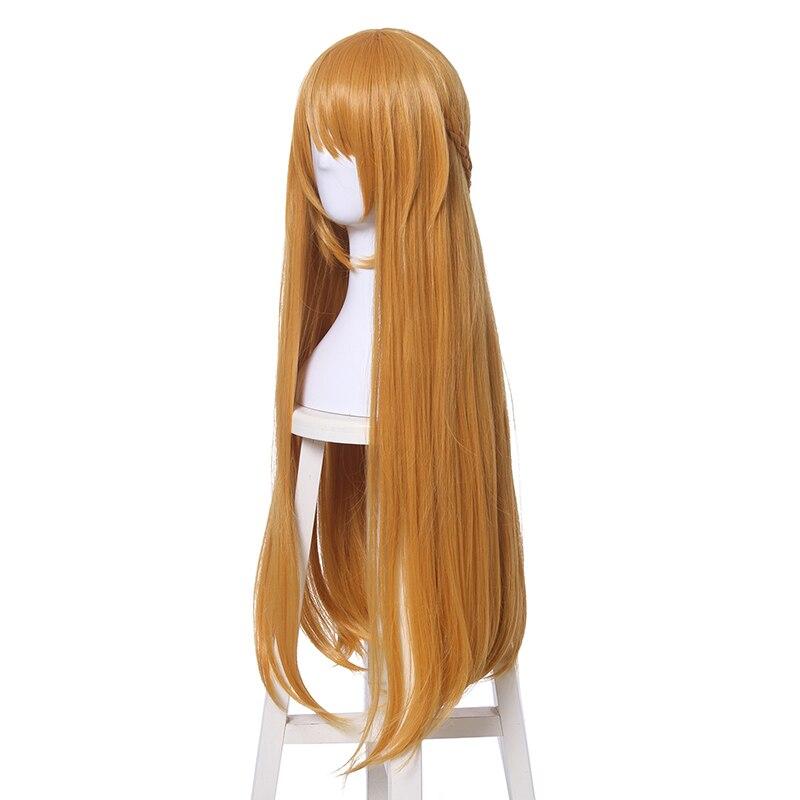 Wig Cosplay 31.49 peruk