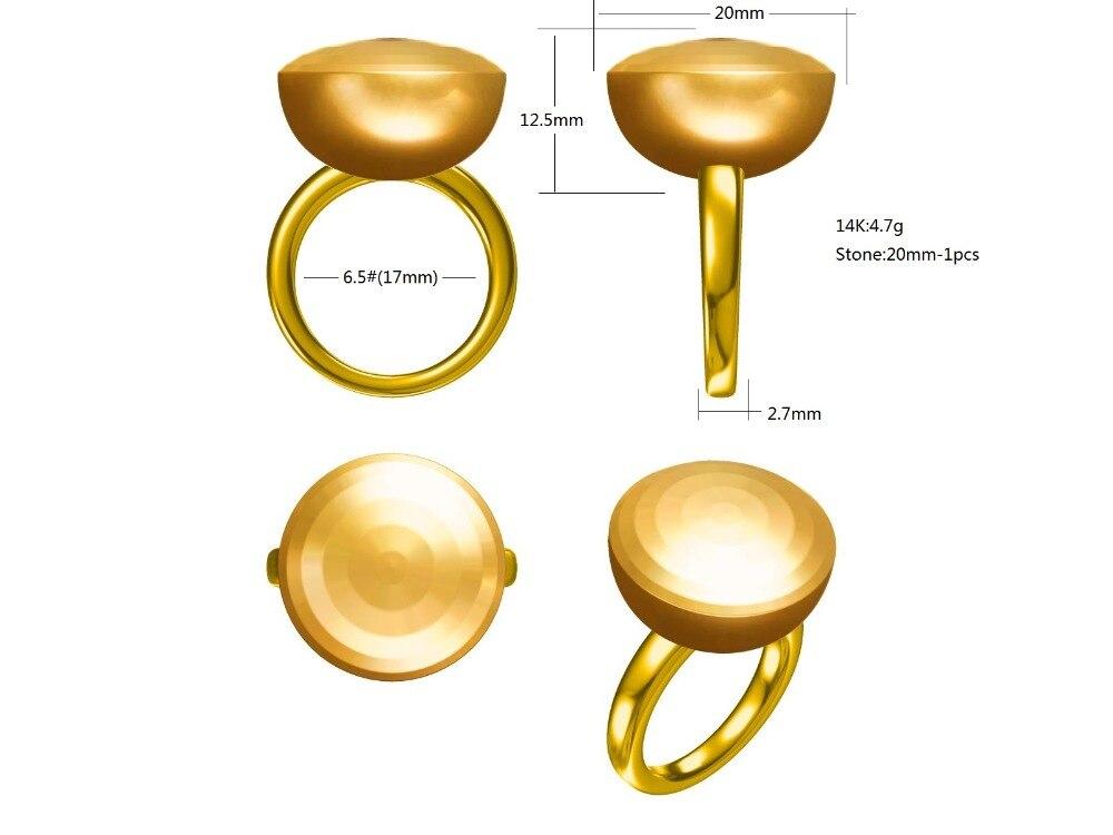Пользовательские кольцо