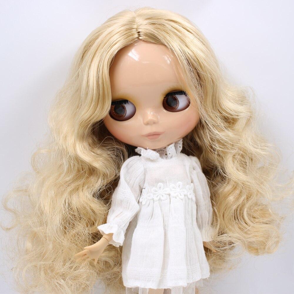 ICY Naakt Blyth Custom Pop Geen. BL3157 Vlassen haar 1/6 bjd, pullip, licca, jerryberry-in Poppen van Speelgoed & Hobbies op  Groep 3