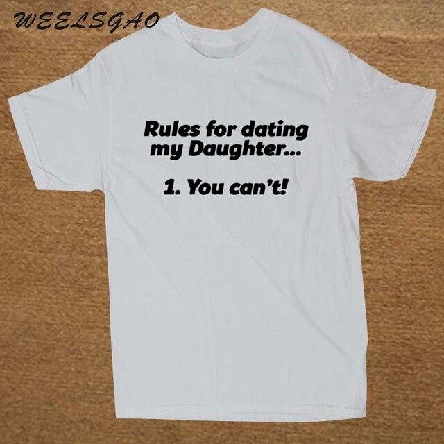 Tochter Dating-Regeln Top 5 uk-Dating-Websites