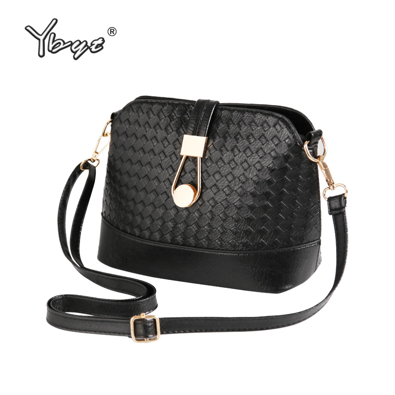 Vintage Small Black Plaid Hasp Handbags High Quality Ladies Purse Women Clutch Famous Designer Shoulder Messenger Crossbody Bags
