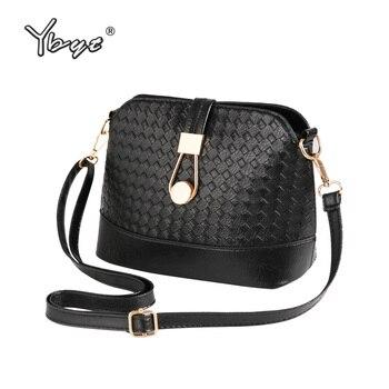 Vintage kleine schwarz plaid haspe handtaschen hohe qualität damen geldbörse frauen kupplung berühmte designer schulter messenger umhängetaschen