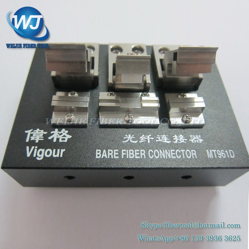 Vigour Bare Fiber Connector MT961D (3)
