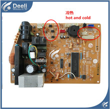 95% new & original for air conditioning board DE00N238B SE76A766G01 control board Computer board hot and cold