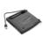 USB 3.0 Drive de DVD Externo CD Superdrive Drive Óptico Gravador de DVD-RW Burner Escritor Leitor Player Portátil para o PC Portátil branco