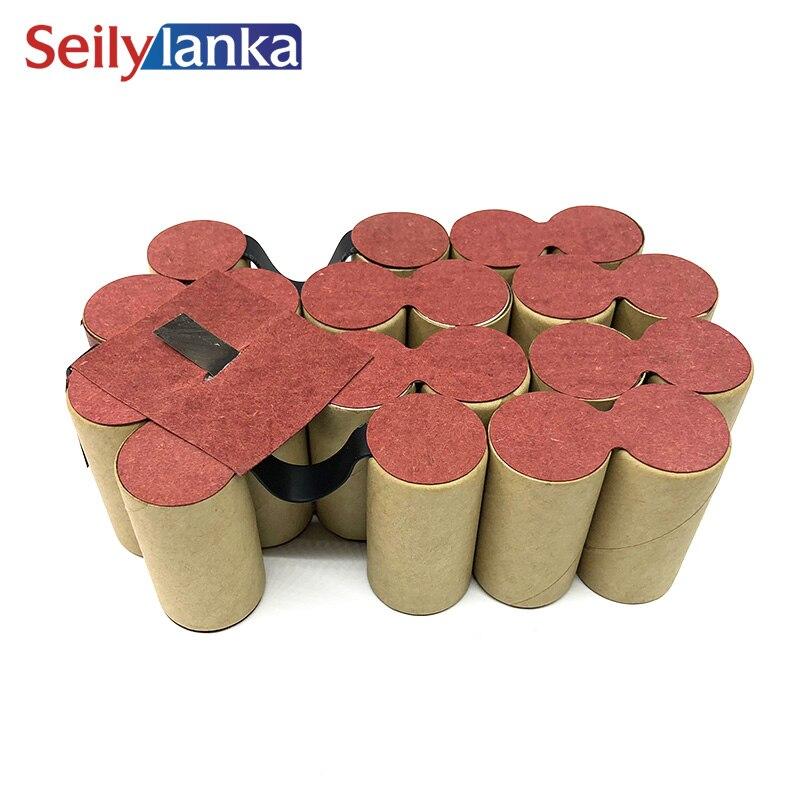 Pour Hilti 24V 4000mAH TE2A B24 nouvel auto-installation batterie recharge Pack outil électrique