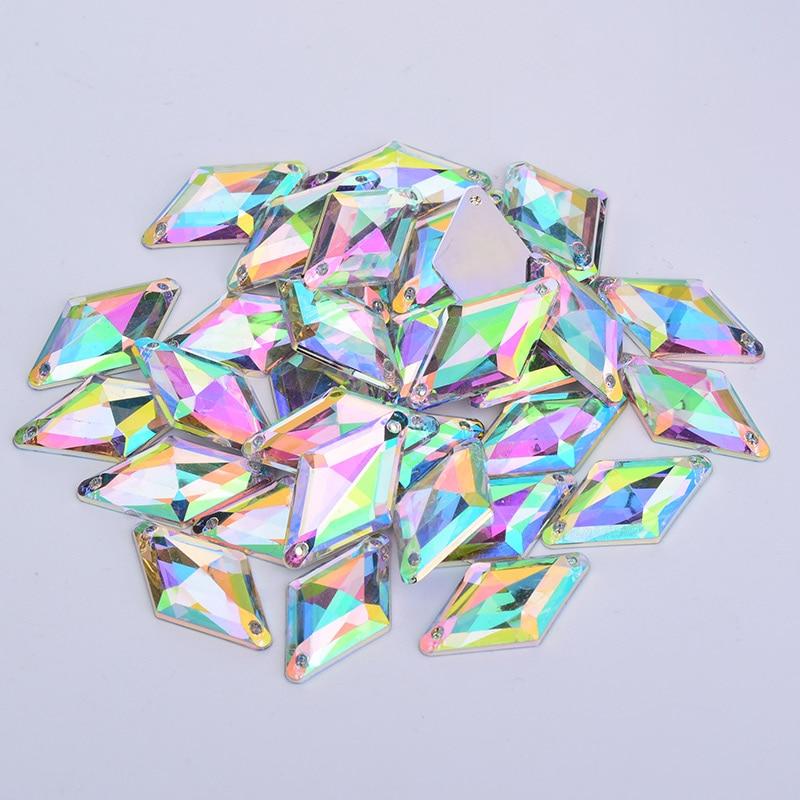 yycraft 200/pcs anillos cristal coser en diamantes de imitaci/ón Checa cristal ba/ñado en plata con base de lat/ón taza de dientes Plateado 4 mm