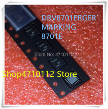 NEW 10PCS/LOT DRV8701ERGER DRV8701ERGET DRV8701E 8701E QFN-24 IC