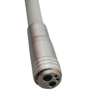 Image 5 - משלוח חינם מעבדת שיניים ציוד שיניים נייד אוויר טורבינת יחידה 4 חור
