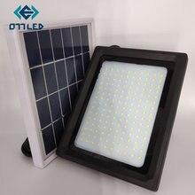 Уличный прожектор с 150 светодиодами Точечный светильник sola