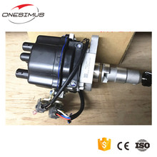 High-quality 1Pcs Car Distributor Ignition System OEM 19020-75031  for T- 2.7 2RZ