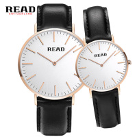 READ lovers watches simple couple watches ultra thin quartz watch R2020
