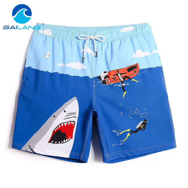 Gailang Brand Men   Shorts   Acitve Cargo Workout Boxer Trunks Jogger Sweatpants Fitness   Shorts   Mens Beach   Board     Shorts   Gay Bottoms