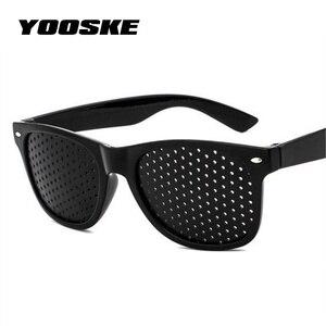 YOOSKE Anti-myopia Pinhole Gla