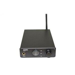Image 4 - 12AU7 Ống Csr8675 Bluetooth 5.0 ES9018 Đắc Bộ Giải Mã Cho Xe Ô Tô Sợi Đồng Trục Hỗ Trợ Đầu Vào 24bit 196Khz Cho 8 300ohm T0688